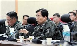 دستور وزیر دفاع کرهجنوبی به اقدام فوری متقابل علیه تحریکات کرهشمالی