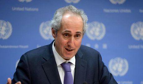اعتراض سازمان ملل به طرح آمریکا برای کاهش بودجه این سازمان