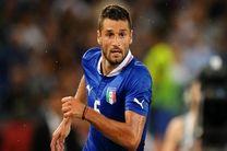 کاندروا دیدار ایتالیا برابر اسپانیا را از دست داد