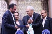 مشارکت همراه اول در نوسازی مدارس مناطق زلزله زده همزمان با جشن ۲۴سالگی