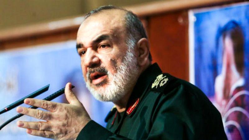 انقلاب اسلامی ایران توانست نقشه سیاسی جهان را تغییر دهد