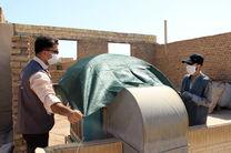 بهرهمندی 1000 خانه در مناطق کمتر برخوردار یزد  از اجرای پروژه ملی «خانه به خانه»