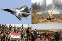 ارتش سوریه با کردها برای ورود به عفرین به توافق رسید