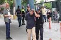 دادگاه ترکیه بار دیگر حکم بازداشت 4 فعال حقوقبشر را صادر کرد