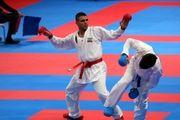 رده بندی برترین کاراته کارهای جهان اعلام شد