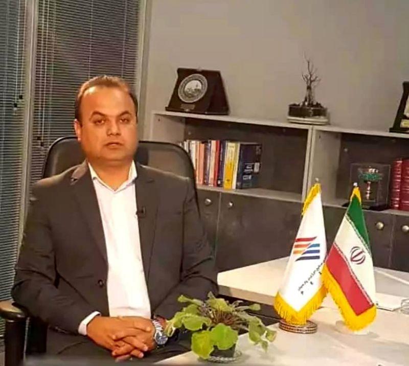 """""""پاکزاد"""" مشاور حوزه مناطق ویژه و بنادر استاندار هرمزگان شد"""