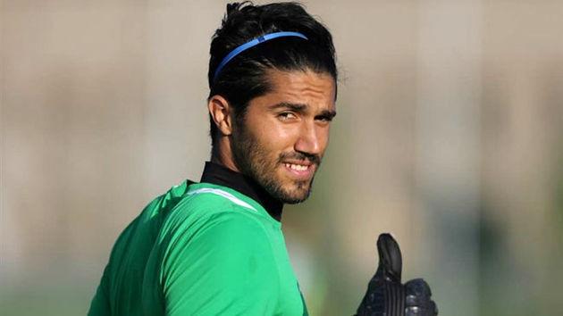 حسینی رکورد گل نخوردن در تاریخ لیگ ایران را از آن خود کرد