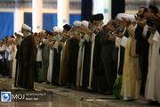 نماز جمعه تهران - ۲۱ تیر ۱۳۹۸