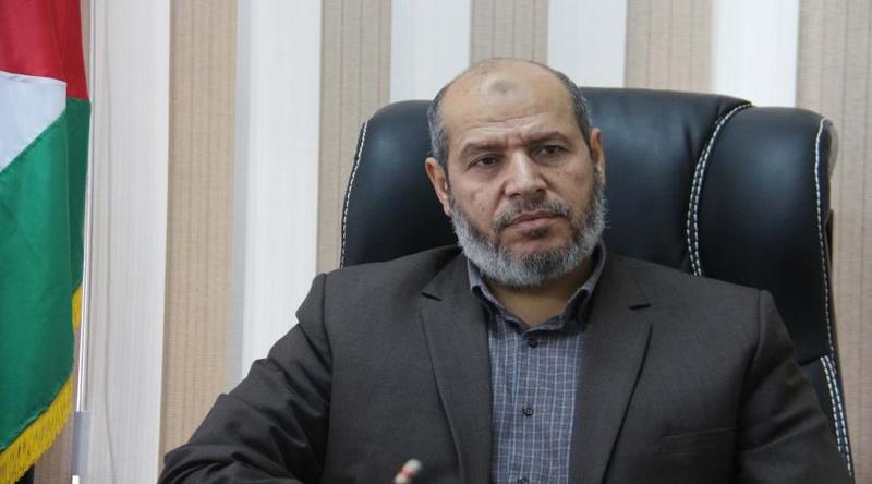 طرد رئیس تشکیلات خودگردان فلسطین، از سوی جنبش مقاومت اسلامی حماس