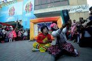 تحول بزرگ در تئاتر کودک و نوجوان در جشنواره همدان