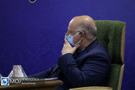 سفر معاون اول رییس جمهوری به استان کرمانشاه