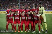 پرسپولیس هشتمین تیم برتر آسیا و رئال مادرید بهترین تیم جهان شد