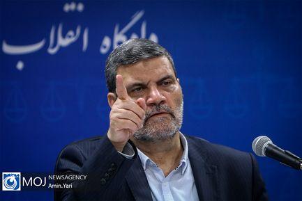 اولین جلسه دادگاه رسیدگی به اتهامات جدید عباس ایروانی