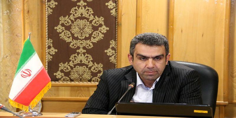 راهاندازی بیمارستان ویانا اولین بیمارستان سبز کشور در کرمانشاه