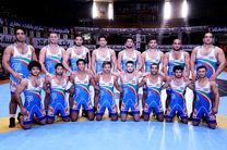 تقدیر بانک پاسارگاد از قهرمانان کشتی در بازیهای آسیایی 2018 جاکارتا