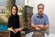 دردسر جدید برای خانم بازیگر/شکایت یک پزشک مشهور از سحر جعفری جوزانی به دلیل مشکلات تشابه اسمی+فیلم