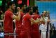گزارش بازی والیبال ایران و هند/ ایران 2 هند 0