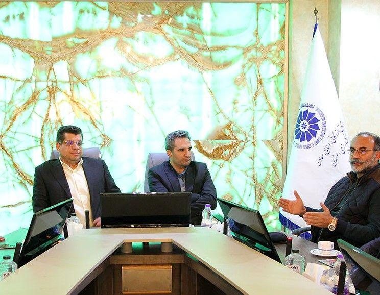انجام 30 درصد از فعالیت سنگ کشور در استان اصفهان