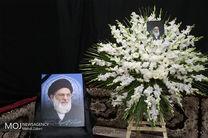 مرحوم آیتالله شاهرودی از مسئولان قوی و امین در نظام مقدس جمهوری اسلامی بود