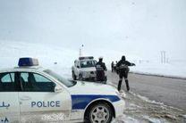طرح زمستانی پلیس راهور از ۲۲ آذر در کرمانشاه شروع میشود