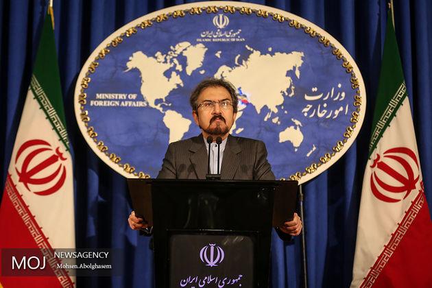 تبریک سخنگوی وزارت خارجه به وزنهبرداران جوان کشور