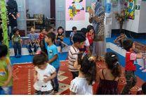 760مهد کودک زیر پوشش بهزیستی مازندران