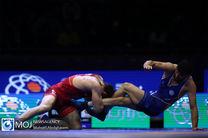 برنامه رقابت های کشتی گزینشی المپیک و قهرمانی آسیا اعلام شد
