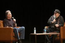 دو نویسنده مشهور درباره اسلحه به گفتوگو پرداختند