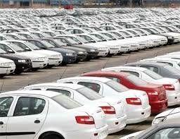قیمت خودروهای داخلی در بازار ثابت ماند