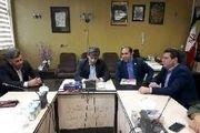انتصاب سرپرست جدید جمعیت هلال احمر شهرستان بیله سوار