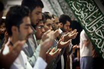 برگزاری «اعتکاف رضویون» در مساجد سراسر استان گلستان/ راهاندازی طرح «نجات» و «مهربانی رضوی» در استان گلستان