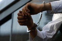 کلاهبردار میلیاردی در فسا به دام پلیس افتاد