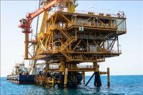 آغاز تولید نفت در پارسجنوبی توسط ایران از عصر امروز