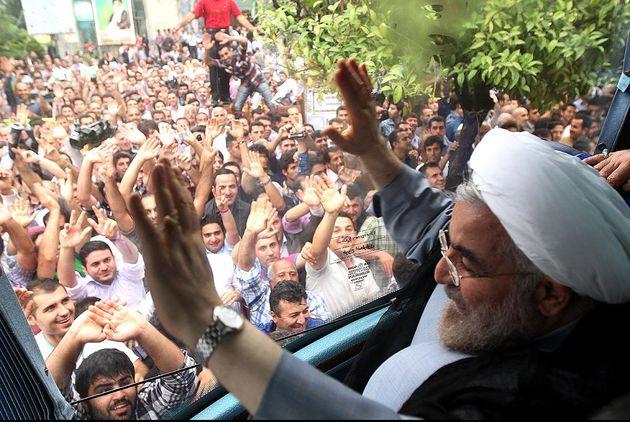 مردم کرمانشاه در انتظار سفر روحانی هستند