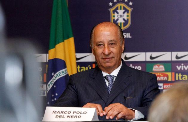 رئیس فدراسیون فوتبال برزیل برای 90 روز از فعالیت کنار گذاشته شد