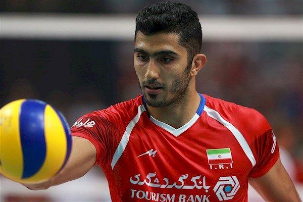 میرزاجانپور از اردوی تیم ملی حذف شد