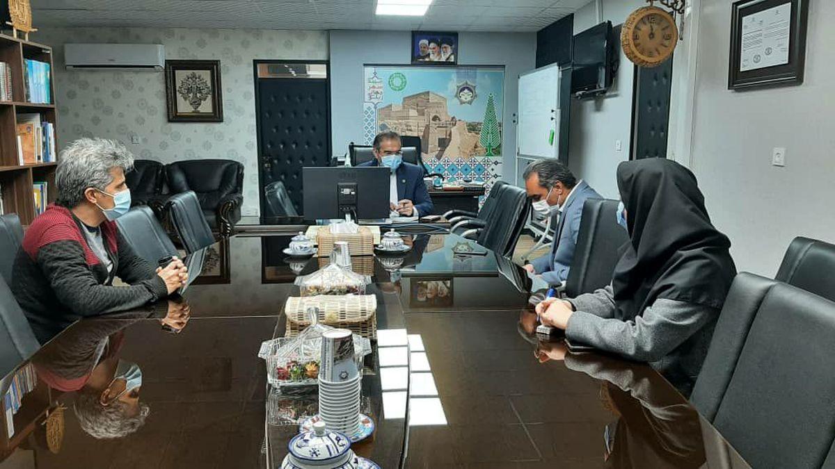 لزوم همکاری شهرداری و میراث فرهنگی برای حفظ تاریخ و تسهیل در امور شهر