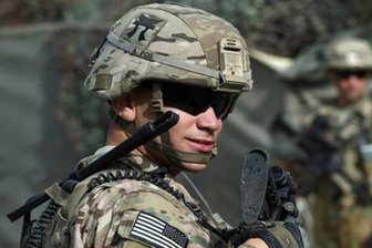 نیروهای آمریکایی در عراق می مانند