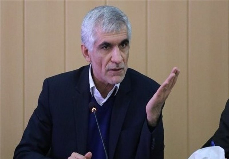 حضور شهردار در هشتادونهمین جلسه شورای شهر