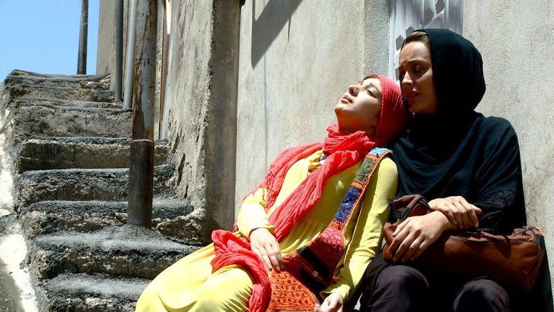 اکران فیلم سینمایی جیوه در گروه هنر و تجربه