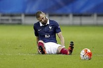 روزنامه اکیپ زمینه بازگشت بنزما را به ترکیب فرانسه فراهم میکند
