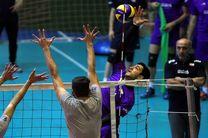12 بازیکن ایران معرفی شدند