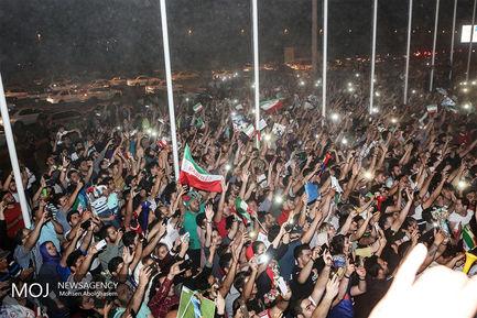 بازگشت+افتخارآفرینان+تیم+ملی+فوتبال+به+ایران (1)