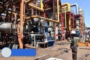 ثبت رکورد تولید ماهانه در شرکت فولاد سفیددشت