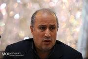 فیفا استعفای تاج از فدراسیون فوتبال ایران را تایید کرد
