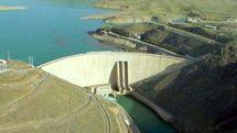 کاهش خروجی سد زایندهرود از امروز
