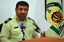 عوامل درگیری منجر به قتل در چغادک دستگیر شدند