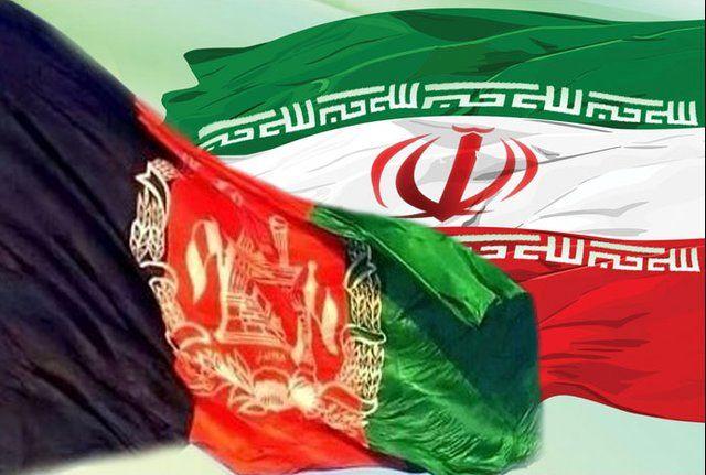بقای جمهوریت افغانستان در سفر هیات ایرانی مورد تاکید قرار گرفت.