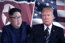 تیم بزرگی را برای مذاکرات با کره شمالی تشکیل دادیم