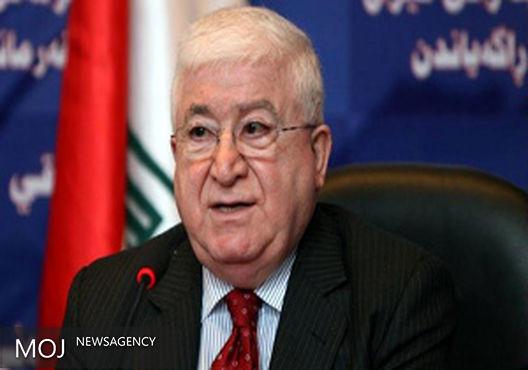 اراده ملتهای سوریه و عراق بر تروریسم پیروز خواهد شد